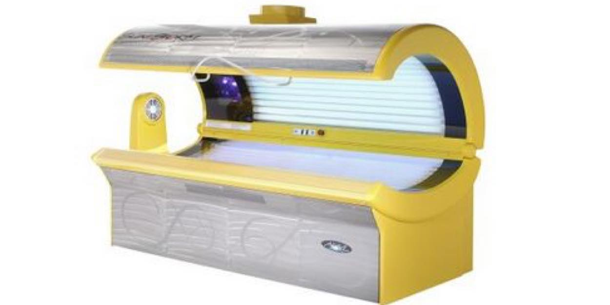 Sunset Beach Tanning Orbit